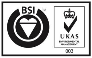 BSI UKAS Environmental Management
