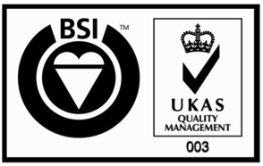 BSI UKAS Quality Management